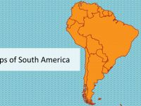 South America Maps thumbnail