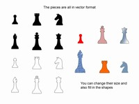 Chess Set PowerPoint Template slide3