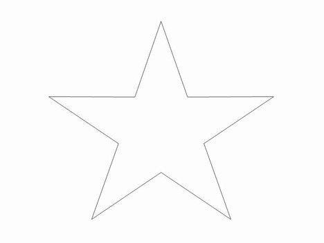 Royalty-Free (RF) Star Pattern Clipart, Illustrations, Vector