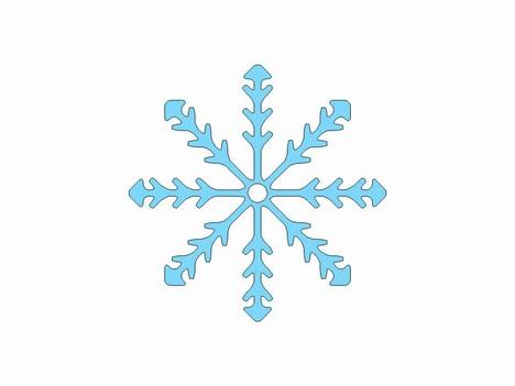 more free snowflake clip art snowflake clip art free color sheets snowflake clip art free color sheets
