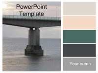 Bridge Structure Template