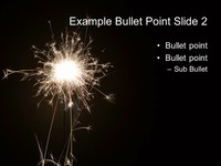 Sparkler PowerPoint Template slide3