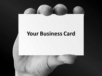 Business Card Template slide3