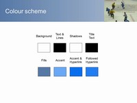 Ice Hockey Template slide4