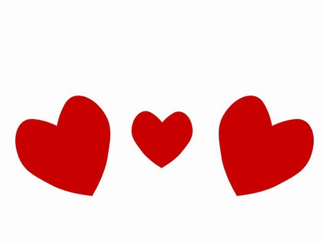 Heart Shape Clip Art