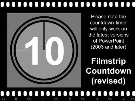 Powerpoint Templates Free Download Movie Orange Movie