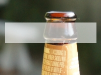 Beer Bottle PowerPoint Template thumbnail