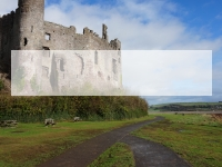 Fortress PowerPoint Template